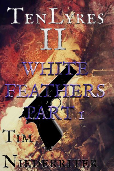 Tenlyres II - Chapter 26 White Feathers pt1 lq